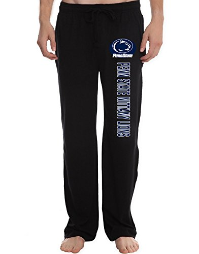 XTD Men's Penn State Nittany Lions College Lounge Pajama Pants