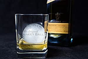 The Original Whiskey Ball - 6 pack of Ice Ball Molds