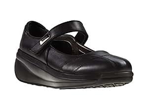 Joya, 505cas Marilyn black, Marilyn zapatos, tamaño 40,5, negro,