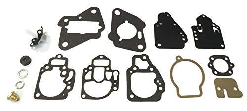 The ROP Shop Carburetor Repair Kit for Mercury Mercruiser 1395-9761, 9761, 1395-9761 1, 97611