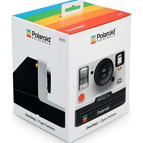Polaroid Originals OneStep 2 VF - White (9008) - LATEST EDITION