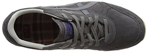 Asics Colorado Eighty-five - Zapatillas Unisex adulto Gris (grey 1111)