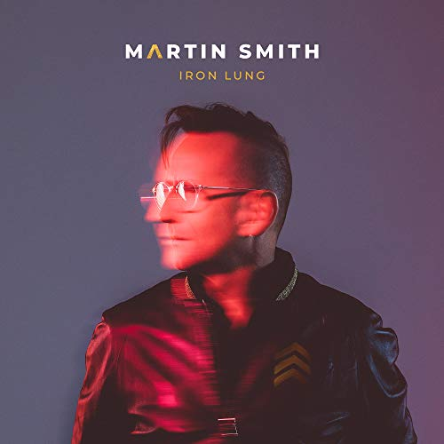 Iron Lung Album Cover