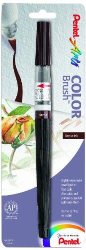 Pentel Color Brush 1 Pack GFLBP141