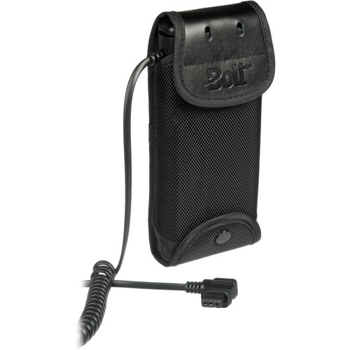 Bolt CBP-C1 Compact Battery Pack for Canon Flashes by Unknown
