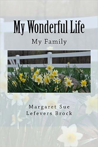 Livre Gratuit Telecharger Ipad My Wonderful Life 1481931571