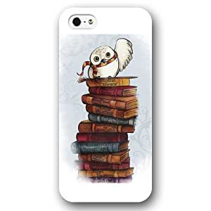 Onelee - Customized Personalized White Frosted iPhone 6 4.7 Case, Harry Potter iPhone 6 4.7 case, Harry Potter Hogwarts Marauders Map iPhone 6 4.7 case