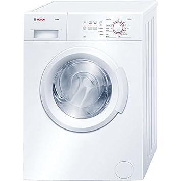 bosch ltd wab28061gb 1400rpm washing machine 5 5kg load amazon co rh amazon co uk Bosch Undercounter Washing Machine Bosch Front Load Washing Machine