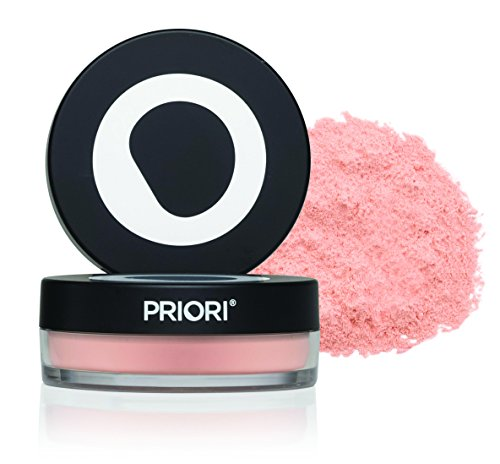 0 Uber Finishing, All Natural Sheer Finishing Loose Powder Foundation, Selfie Makeup, Shine and Oil Control Powder, Talc Free, Preservative Free, Translucent Setting Powder, 12 g (Skin Perfecting Loose Powder)
