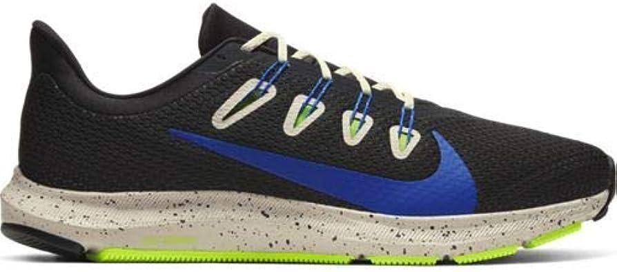 Nike Quest 2 Se, Zapatillas de Trail Running para Hombre ...