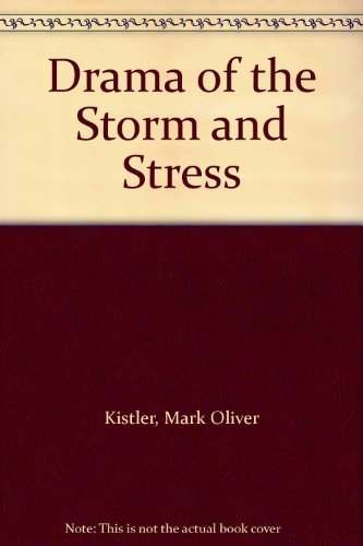 Drama of the Storm and Stress