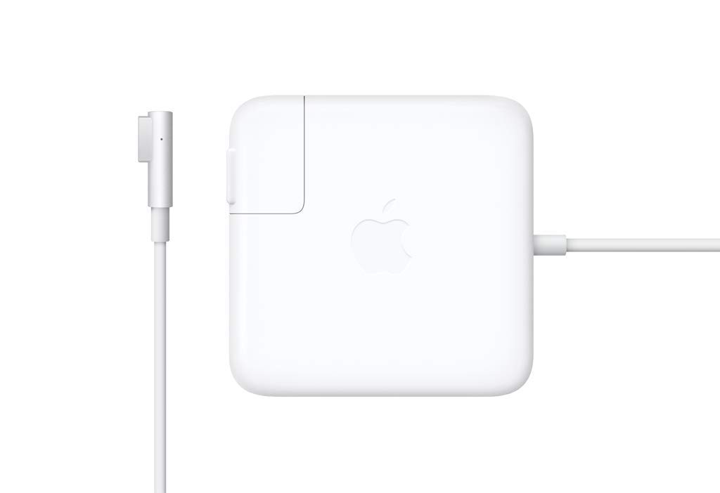 Apple 60W MagSafe Power Adapter (for previous generation 13.3-inch MacBook and 13-inch MacBook Pro)