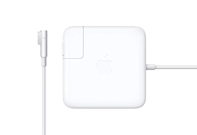 Apple 60W MagSafe Power Adapter For Previous Generation 133 Inch MacBook And 13