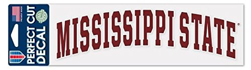 Mississippi State Bulldogs Window (NCAA Mississippi State University Bulldogs 3