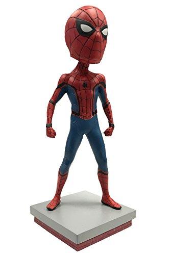(NECA - Spider-Man: Homecoming - Head Knocker -)