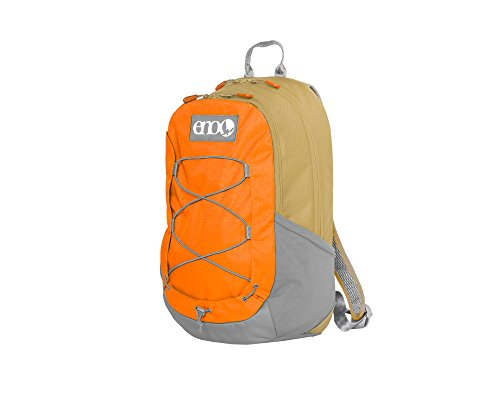 ENO - Eagles Nest Outfitters Indio Backpack, Khaki/Orange