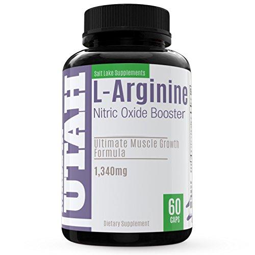 Antiaging effects of larginine  ScienceDirect