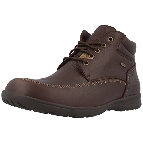 Botas para hombre, color marr�n , marca PANAMA JACK, modelo Botas Para Hombre PANAMA JACK ALTAMA GTX C3 Marr�n marr�n