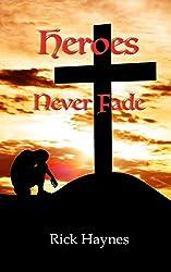 Heroes Never Fade (Maxilla Book 2)