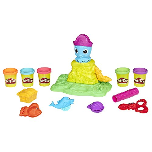 - Play-Doh Cranky the Octopus