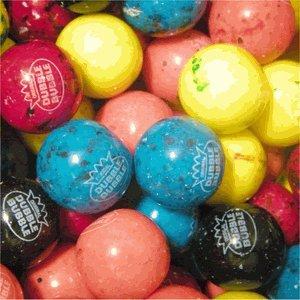 Berry Blast Speckled Dubble Bubble Gumballs 1