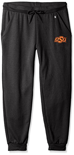 Champion NCAA Oklahoma State Cowboys Adult Women NCAA Women's Cool Down (Oklahoma State Pant)