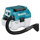 Makita DVC750LZ 18V LXT Brushless Vacuum Cleaner Dry/Wet (Tool Only)