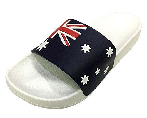 c3900295b7c9de Omen Crocs Stylish Comfort Indoor outdoor Slide Sandals   House Slippers -  For Men s  Buy Online at Low Prices in India - Amazon.in