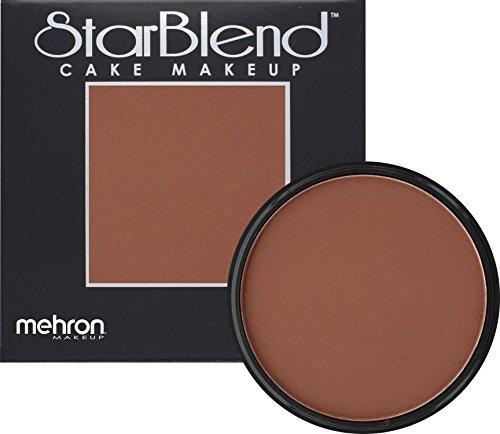 Mehron Makeup StarBlend Cake - CONTOUR I - 2OZ