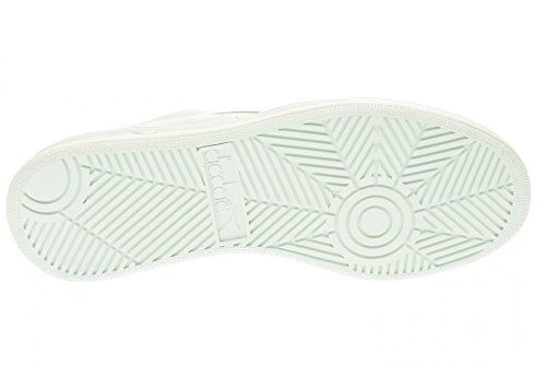 DIADORA HERITAGE uomo sneakers basse B.ELITE STARS 201.170648 01 C0351 Bianco