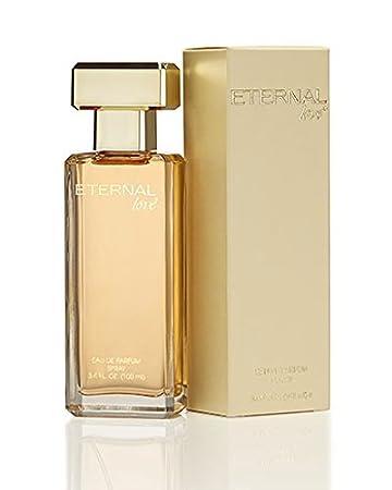Amazoncom Eternal Love For Women 100 Ml Eau De Parfum Spray