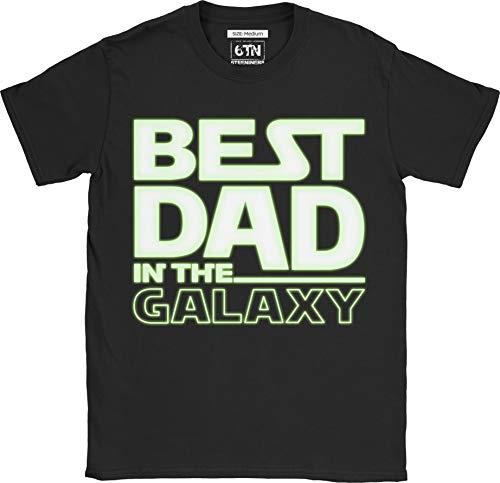 6TN Men's Glow in The Dark Best Dad