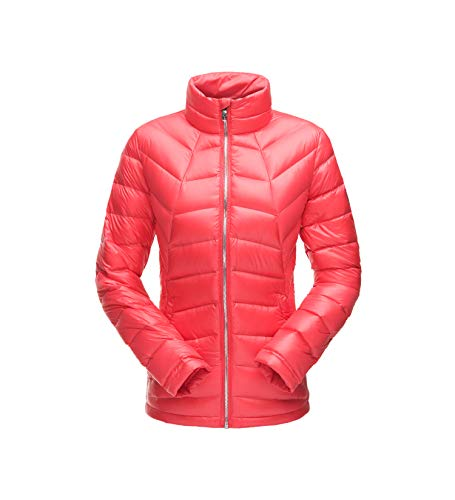 Spyder Spyder Women's Syrround Down Jacket Dames down-bovenkleding-jassen