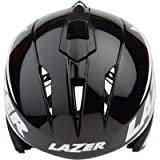 Lazer Tardiz TT and Tri Helmet: Black; LG