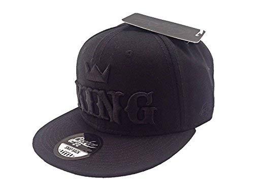 King Snapback Baseball Cap 2015