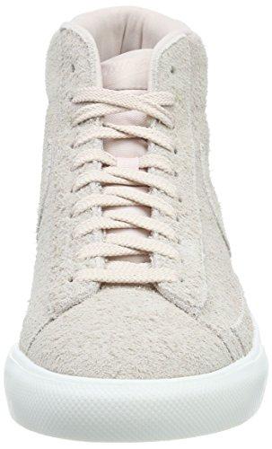 White Red summit gum Brown Silt Sneaker Nike Alto Light Beige Mid Blazer Collo Uomo Silt Red a 7aPOw