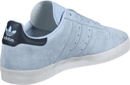 Blau adidas 350 Herren Sneaker Azul w447gzaq