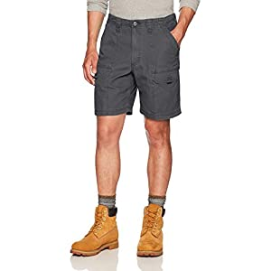 Wrangler Men's Canvas Utility Hiker Short