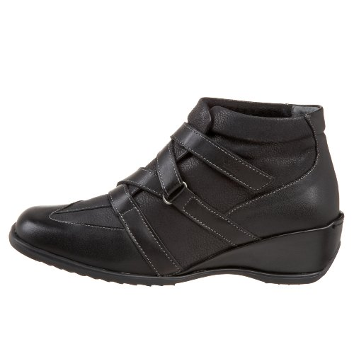 Spring Step Allegra Women's ... Wedge Ankle Boots 8Ae7kNP