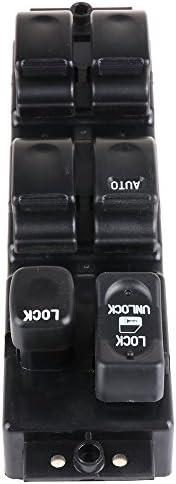 Electric Power Master Window Switch Fit for Isuzu Rodeo 1998-2004 100/% Brand New