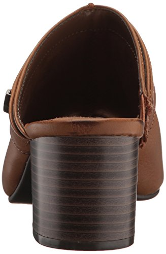 Aerosoles Womens Mid West Dark Tan DGR5FLEcES