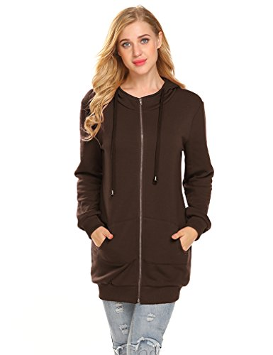 Xxl Zip Hoodie Sweatshirt - 5