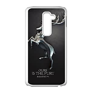 Game of Thrones For LG G2 Csae protection phone Case FX286220