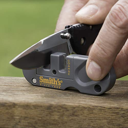 The Ultimate Review of The Best Pocket Knife Sharpeners