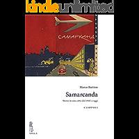 Samarcanda: Storie in una città dal 1945 a oggi