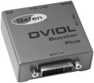 Gefen ex-tend-it HDTV Repeater DVI HDCP Range Extender