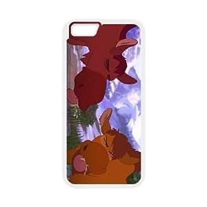 iphone6s 4.7 inch Phone Case White Brother Bear 2 Kata TYI3988687
