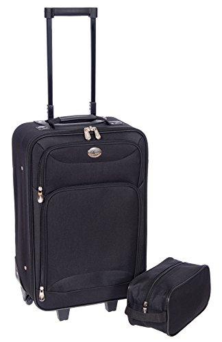 Jetstream 3 Piece Luggage Set - 20