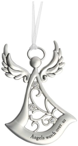 Ganz Angels by Your Side Ornament - Angels Watch Over us