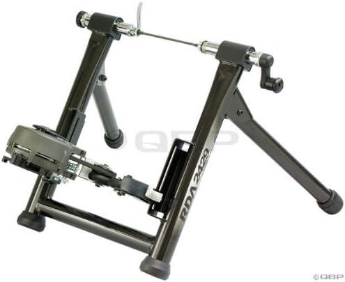Minoura RDA2429D Rim Drive Trainer Carbon